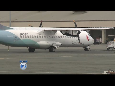 Island Air to restore Kauai service, Hawaiian matches $63 fare special