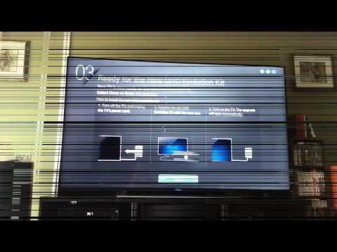 Samsung SEK-3500u One Connect UHD Upgrade Unbox