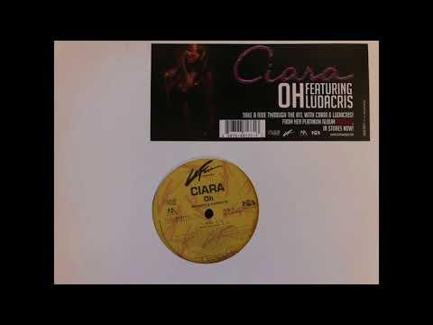 Ciara feat. Ludacris - Oh (Instrumental) (Prod. by Harris & Davis) (2005)