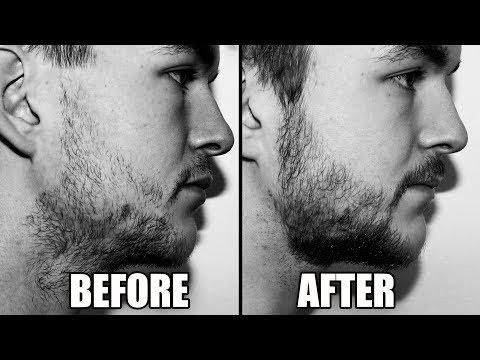 Trying the Beard Growth Kit - Week 16 Update | CPH Grooming
