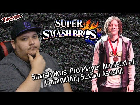 "Smash Bros  Pro ""FOW!"" and the Potentially False Accusations Against Him"