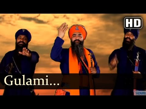 Gulami (G.Tarsem Singh Moranwali)