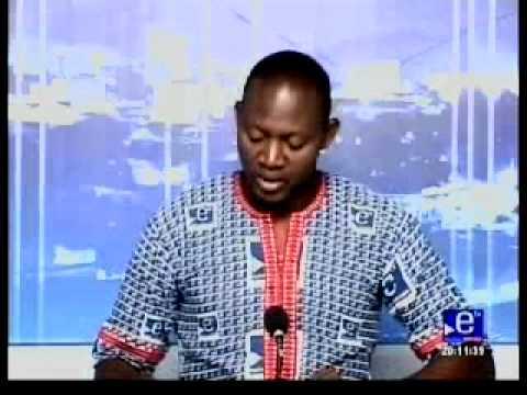 Cameroon-Info.Net - EquinoxeTV: Le Journal de 20h - 27 03 2015