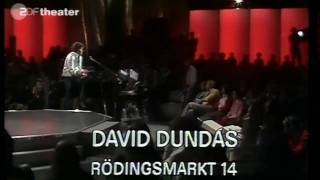 "ZDF disco David Dundas ""Jeans on"""
