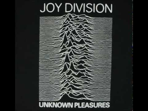 Joy Division - Unknown Pleasures  Full Album