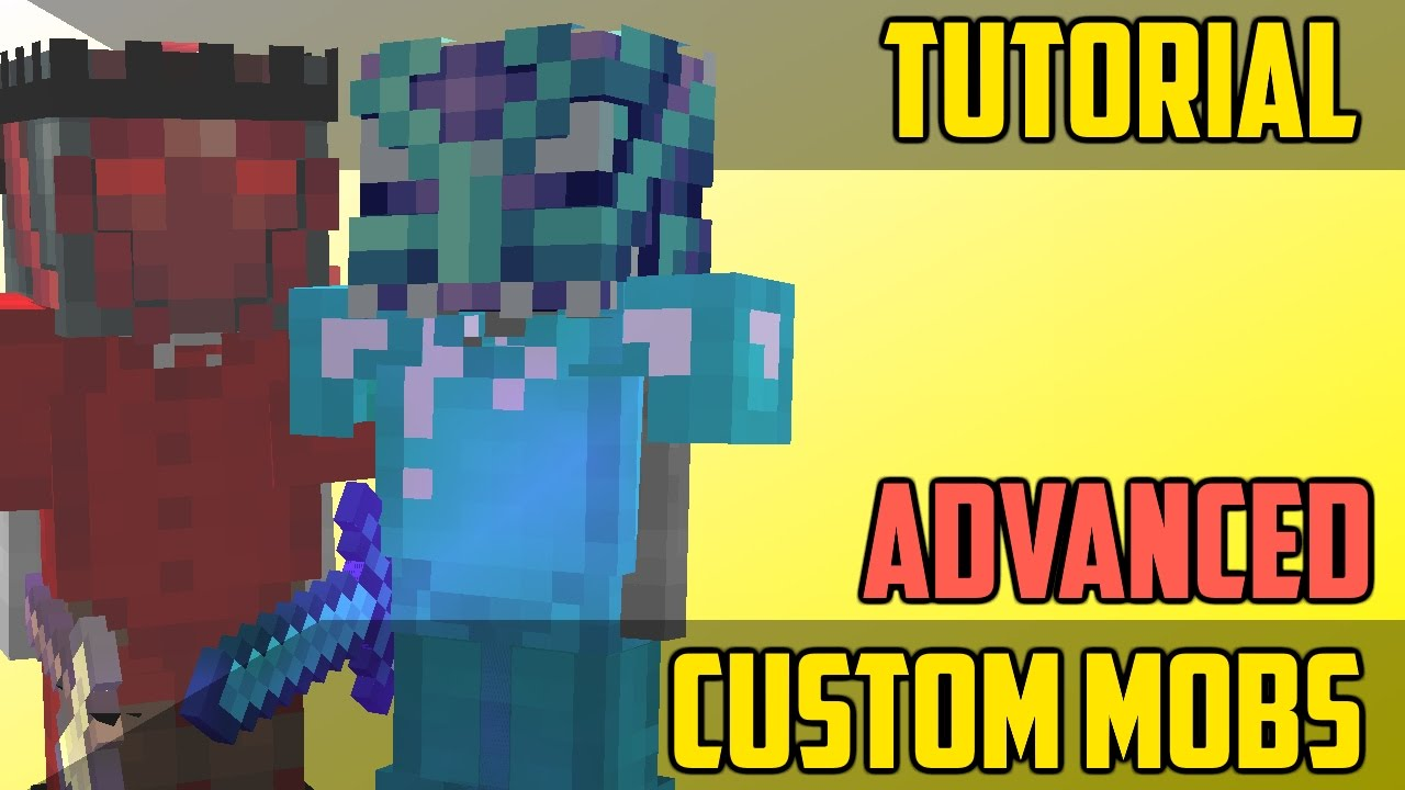 how to make custom commands in minecraft