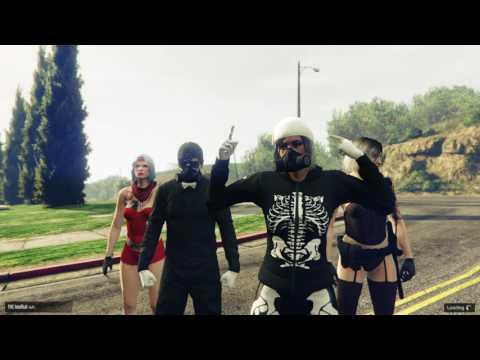 GTA 5 Bet Ya Cant Woop Me Tho!
