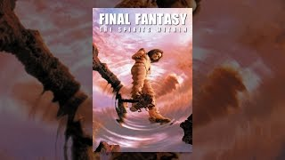 İçinde Final Fantasy: The Spirits