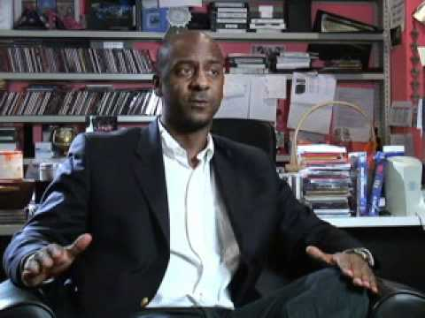 Download Youtube: Stephen Hill on Black Entertainment Television