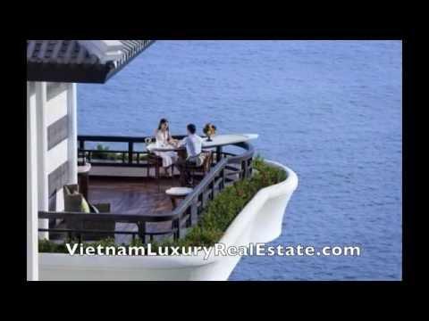 Vietnam Luxury Real Estate - Danang Resort Homes
