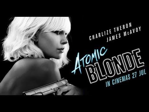 Atomic Blonde. ¿La versión femenina de John Wick?