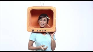 OLX - Mad Ad: TV Girl