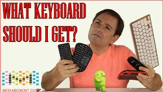 Download Video ⌨ ANDROID TV BOX - WHAT KEYBOARD SHOULD I GET? MP3 3GP MP4