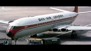 Distant Echo | Dan Air Services Flight 1903