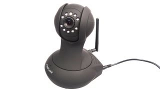 Foscam Wireless IP Camera FI9900P Review - Vloggest