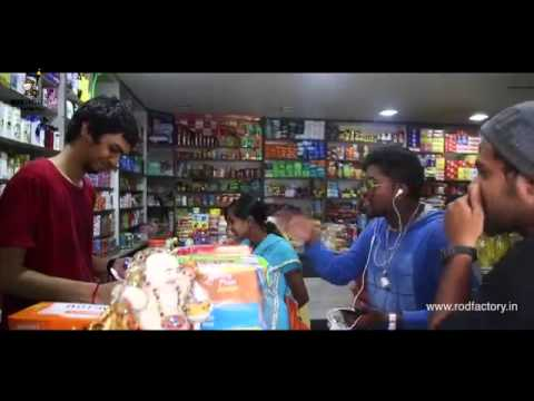 Song on buying items at shop