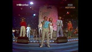 Spirituals & Gospel Singers - Jakoś będzie - Opole '84