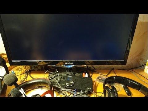 Установка драйвера, если не устанавливается драйвер Creative Sound Blaster X-fi Surround 5.1 Pro