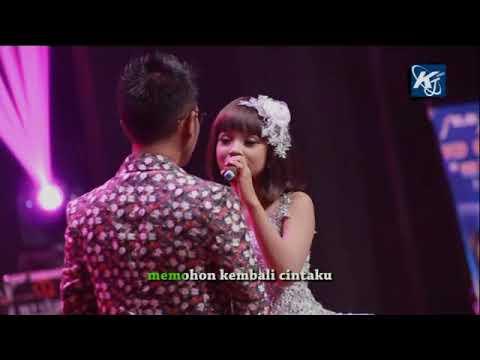 Luka Lama - Gery Mahesa feat. Tasya Rosmala