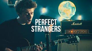 Video Jonas Blue - Perfect Strangers [Cover by Twenty One Two] download MP3, 3GP, MP4, WEBM, AVI, FLV Januari 2018