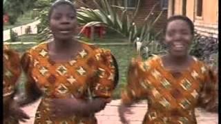 vuclip Kwaya Ya Vijana K.K.K.T Makongolosi Chunya Shetani Official Video