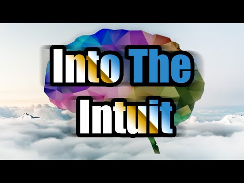 Into The Intuit -「Omoi」