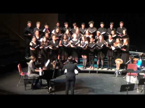 Upper School Chorus - Spring Concert 2016 - Abington Friends School