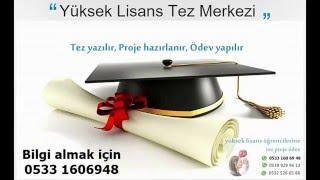 Yüksek lisans tez yazılır: Bölüm, üniversite ayrımı yapmadan lisansüstü öğrencilerine destek verilir