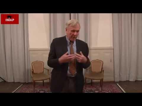 Andreas von Bülow sagt die Wahrheit über ISIS, Ukraine und die CIA