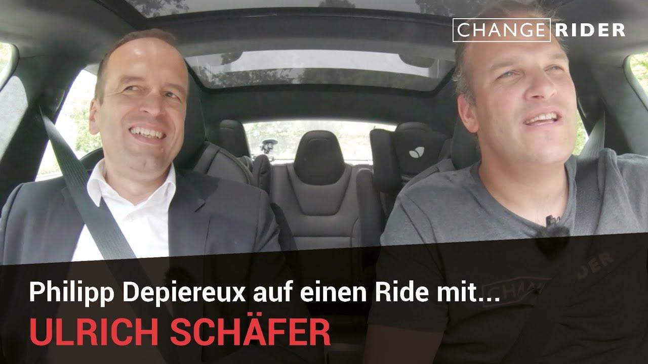 ChangeRider #5 Ulrich Schäfer