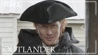 Outlander | What Are Your Hidden Talents? | STARZ