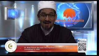 Sulook Al-Islamia with Sh. Riad Fataar on Deen Channel - Episode 34 Part 1