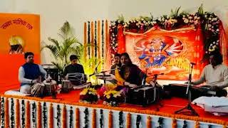 JAGDAMBE JAGKALYANI | VIDHI SHARMA LIVE | AMBE MAA BHAJAN | DEVOTIONAL MUSIC