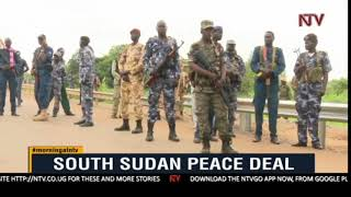 SOLUTIONS: Putting South Sudan's latest peace deal into perspective