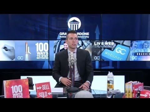 What is the Sales Process - Grant Cardone Mastermind