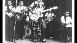 Hank Thompson - I Recall a Gypsy Woman