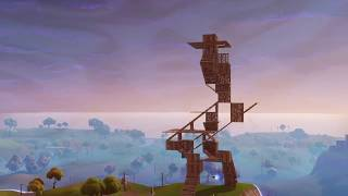 INSANE BUILDING BATTLE,(GMX Générique) - TEAM GMX -FORTNITE
