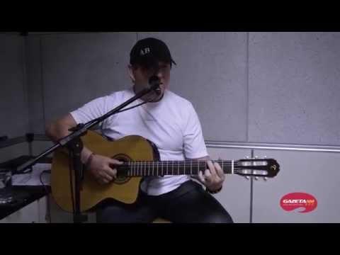 Princesa / Amor perfeito - Amado Batista   Acústico Rádio Gazeta AM