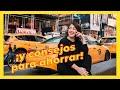 ESTRELLAS EN NUEVA YORK!! 🔥 VIDEO LYRIC OFICIAL 🎶 KARINA Y ...