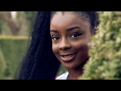 Miss Cameroun Métropole 2017 - Miss Douala