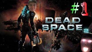 Nuova Serie! Dead Space 2 Walkthrough ITA ep.1 ci hanno preso per pazzi!