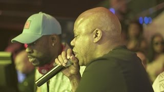 Too Short Blow The Whistle Live Performance at LIV on Sunday