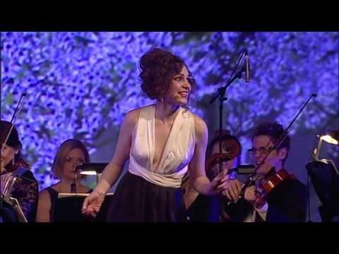 INSPIRED opera flashmob