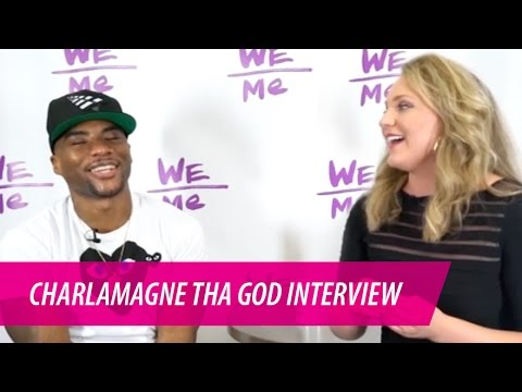 Charlamagne Tha God Interview | The Pursuit with Kelsey Humphreys