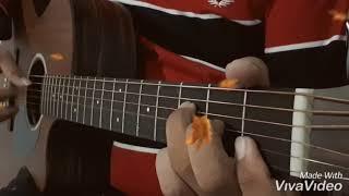 Hidup Ini Adalah Kesempatan(Wilhelmus Latumahina) Fingerstyle Guitar Cover By David Simon