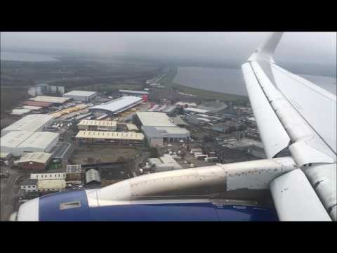 Trip Report | British Airways | Euro Traveller | ARN-LHR-DUB | A320 & A319