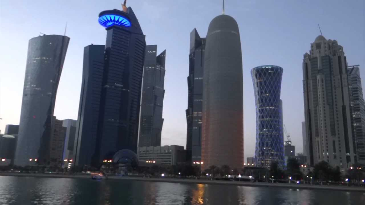 Doha Wallpaper Hd Doha Qatar Downtown And Dhow Cruise Hd 2013 Youtube