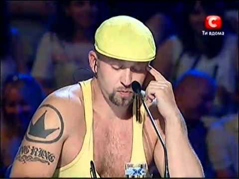 Х-Фактор Украина, Настя Пустовит (X Factor, Nastya Pustovit)