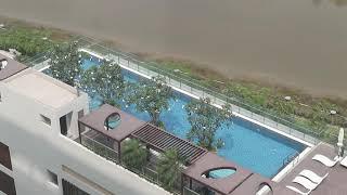 Căn hộ Hoa Anh Đào, Midtown Phú Mỹ Hưng, định nghĩa mới cho căn hộ cao cấp