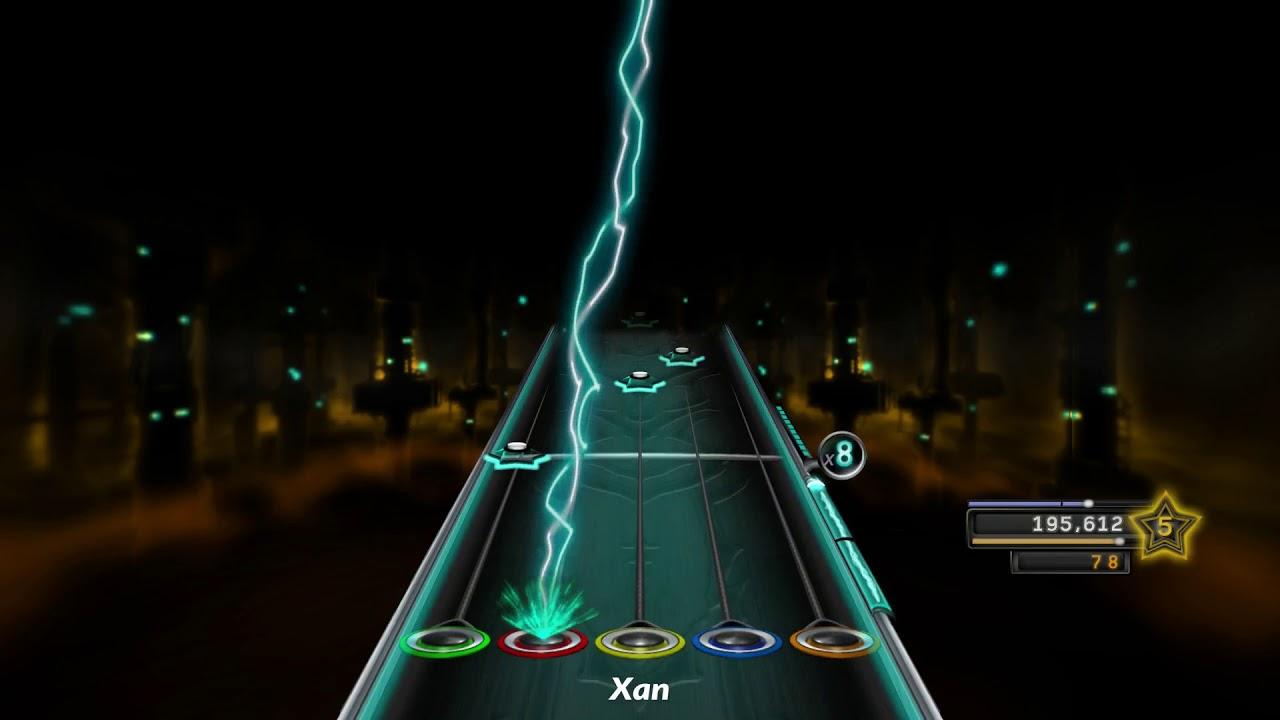 Clone Hero Meme Chart: Infinite Power But It Has Infinite ...